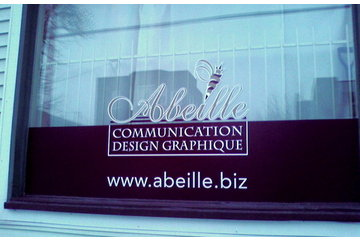 Abeille Communication & Design Graphique