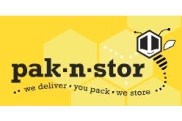 Pak 'N' Stor Inc.