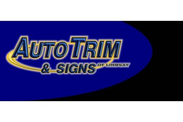 Auto Trim Design & Signs
