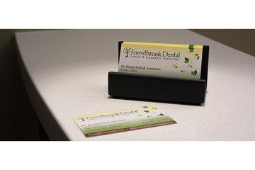 Forestbrook Dental: Daniel Seah, DDS
