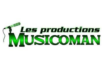 Les Productions Musicoman