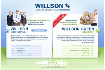 Willson International in Stoney Creek: Willson International