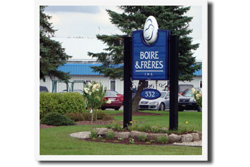 Couvoir Boire & Frères Inc
