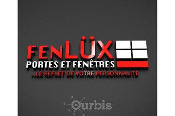 FENLUX Portes et Fenêtres