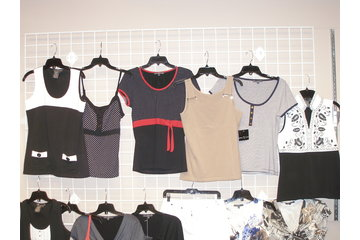 Chico's Paradise Clothing & Gifts in Peachland: women's casual tops
