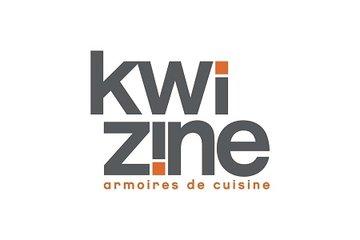 KWIZINE- Armoires de cuisine | Cuisiniste à Saint-Hubert
