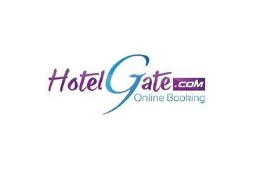 HotelGate in New Brunswick: HotelGate-Logo