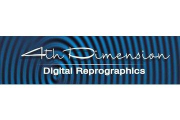 4th Dimension Digital Reprographics
