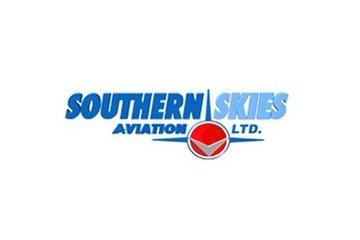 Southern Skies Aviation Ltd in Penticton: Southern Skies Aviation Ltd