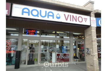 Distribution Aqua Vino