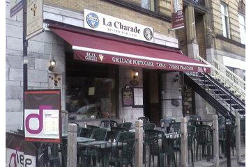 Restaurant La Charade