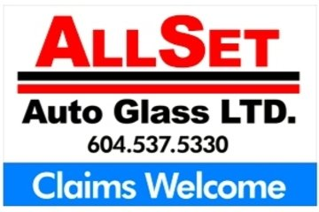 Allset Auto Glass Ltd