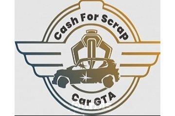 Cash For Scrap Car GTA