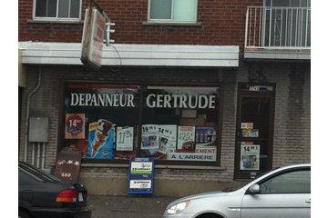 Dépanneur Gertrude Plus