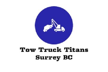 Tow Truck Titans Surrey BC in surrey