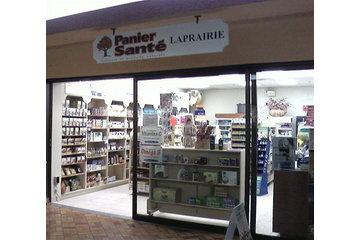 Panier Santé La Prairie