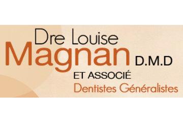 Magnan Louise Dr - Centre Dentaire Magnan in Montréal: Dentiste Rosemont