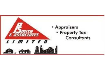 Smith P J Property Tax Consulting