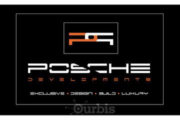 POSCHE. Design & Build Group