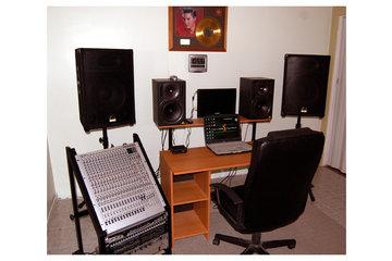 École Marseille Musique à Montréal: Studio B - École Marseille Musique (Métro Langelier)