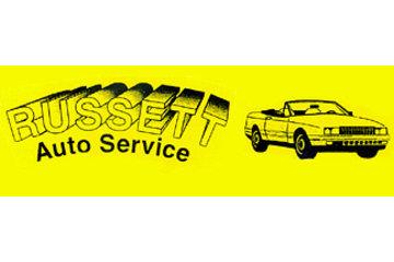 Russett Auto Service
