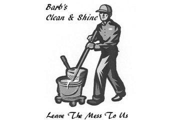 Barb's Clean & Shine