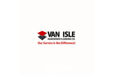 Van Isle Hardwood Flooring Co