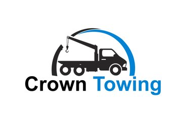 Crown Towing Services in Stittsville