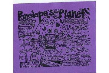 Penelope's Planet