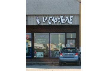 Capoterie La à Laval