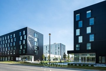 The Quad at York | Student Residence in toronto
