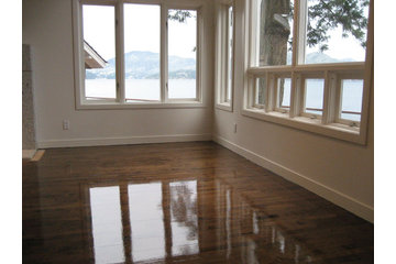 Restoration Hardwood Floors