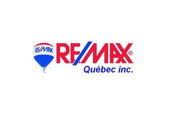 RE/MAX 2001 INC. à Sainte-Dorothee