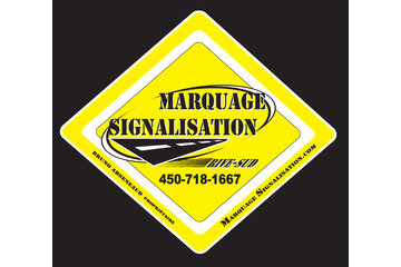 Marquage Signalisation Inc.
