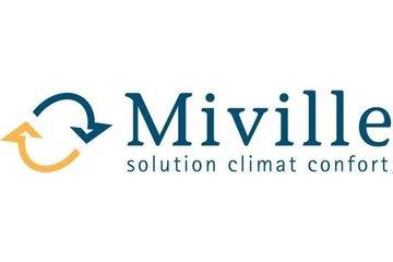 Miville Solution Climat Confort Inc in Québec