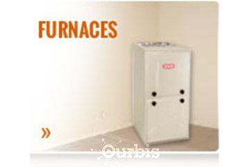 Nordic Energy Systems Ltd in Sudbury: FURNANCE