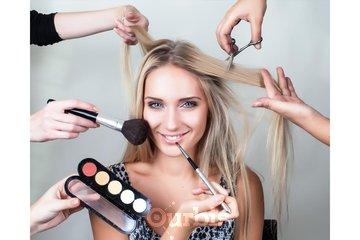 Coiffures et Maquillages Diane Marcoux
