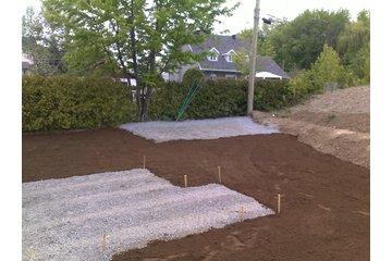 G S Dubois Excavation & Terrassement in Mascouche