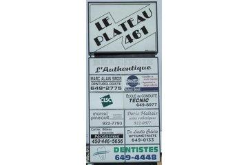 Clinique Dentaire St-Joseph à Sainte-Julie