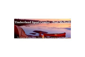 Timberland Sport Centre (2003) Ltd