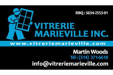 Vitrerie Marieville Inc.
