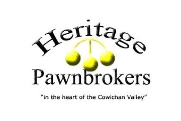 Heritage Pawnbrokers in Duncan: Source : official Website