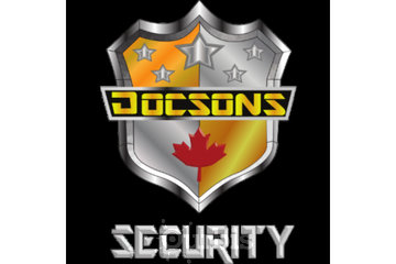 Docsons Security Canada