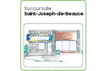 VitrXpert St-Joseph de Beauce
