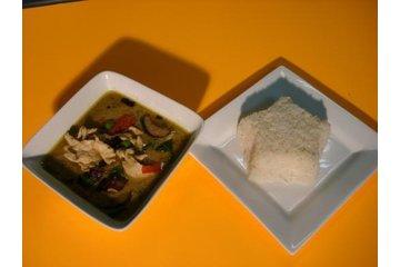 Taste Of Thai House