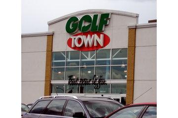 Golf Town à Montreal