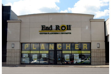 End Of The Roll Discount Carpet & Flooring - Saint-Hubert