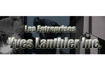 Entreprises Yves Lanthier Inc