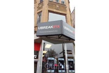 uBreakiFix à Montréal