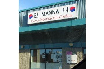 Manna Restaurant à Brossard